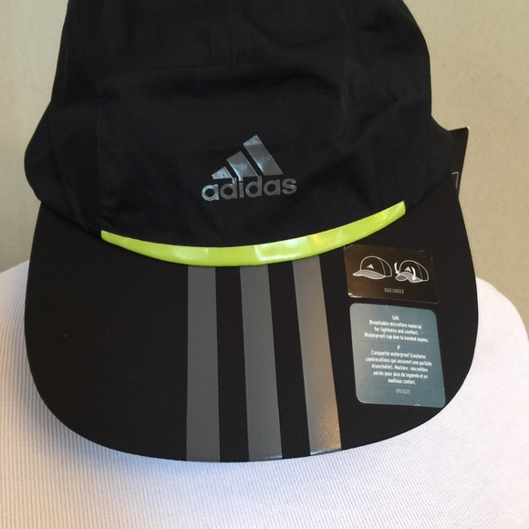•new• ADIDAS Waterproof Climaproof Rain Hat e1908ed53